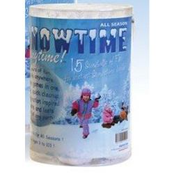 Play Visions 7501 -  Snowtime Snowballs, 15 Pack