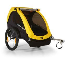 Burley 946202 - Bee Bike Trailer