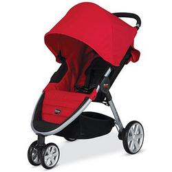 Britax U451837 - B-Agile in Red