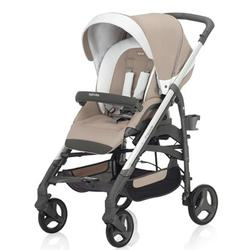 Inglesina AG37F6CNPUS - Trilogy Stroller - Canapa (Cream / White)