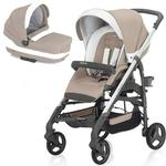 Inglesina - Trilogy Stroller with Bassinet - Canapa