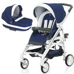Inglesina - Trilogy Stroller with Bassinet - Ischia