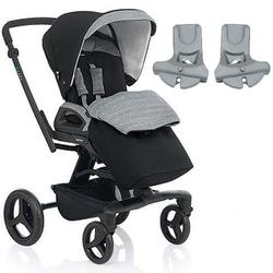 Inglesina trilogy car seat