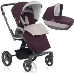 Inglesina - Quad Stroller with Bassinet - Patagonia