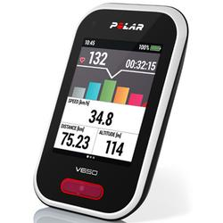 Polar V650 - Cycling Computer with GPS