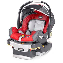 Chicco 06061472470070 - KeyFit 30 Infant Car Seat - SnapDragon