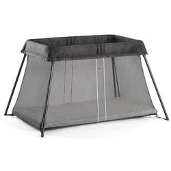 Baby Bjorn 040280US - Travel Crib Light - Black Mesh