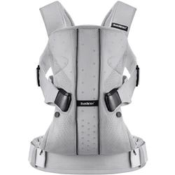 Baby Bjorn 091004US Baby Carrier One - Silver Mesh