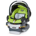 Chicco 06061472730070 - KeyFit 30 Infant Car Seat - Surge