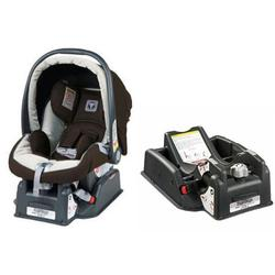 Peg Perego - Primo Viaggio sip 30/30 Car Seat with Extra Base - Java