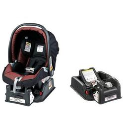 Peg Perego - Primo Viaggio sip 30/30 Car Seat with Extra Base - Boheme