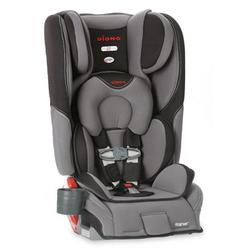 Diono 30310 - Rainier Car Seat - Graphite