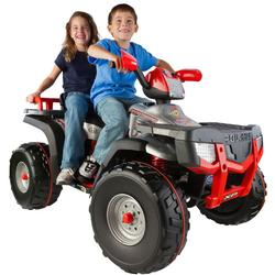 Peg Perego IGOD0518 - Polaris Sportsman XP850 - Silver