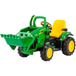 Peg Perego IGOR0069 - John Deere Ground Loader