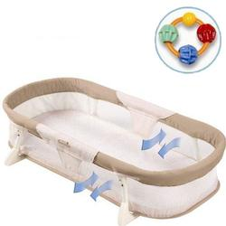 Summer Infant - By Your Side Sleeper with Teether
