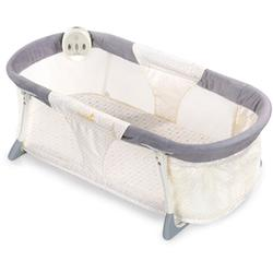 Summer Infant 91260 - Deluxe By Your Side Sleeper (Circle Geo)