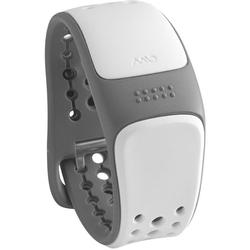 Mio 56PWHT - Link Heart Rate Wrist Band, Small/Medium - White
