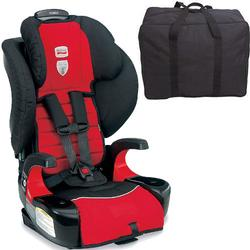 Britax - Pioneer 70 Harness-2-Booster Car Seat with Carrying Case - Congo