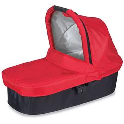 Britax S885500 - B-Ready Bassinett - Red