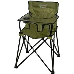ciao! baby HB2003 - Portable High Chair - Sage