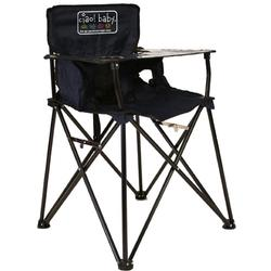 ciao! baby HB2010 - Portable High Chair - Navy