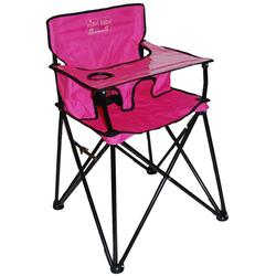 ciao! baby HB2015 - Portable High Chair - Pink