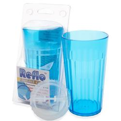 Reflo - Sippy Smart Cup - Blue