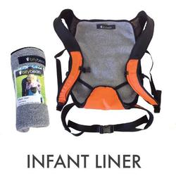 Bitybean BB-01-1IL - Baby Carrier Infant Liner