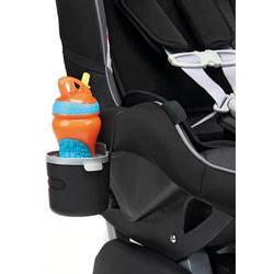Peg Perego IKTR0025NFGR - Convertible Cup Holder - Charcoal