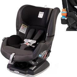 Peg Perego - Primo Viaggio Convertible Car Seat with Cup Holder - Atmosphere