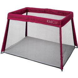 KidCo TR3000 -TravelPod Play Yard - Cranberry