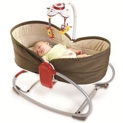 Tiny Love 516 - 3 in 1 Rocker Napper - Brown