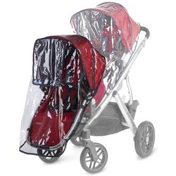 UPPAbaby 0172 - Vista Rumbleseat Rain Shield