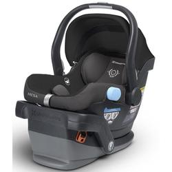 UPPAbaby 0225-JKE - MESA Car Seat  - Jake (Black)