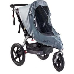 BOB WS1371 Weather Shield for Single Revolution and Stroller Strides Strollers