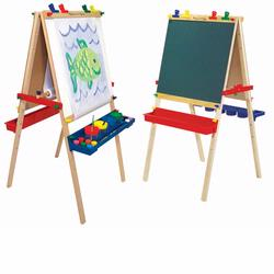 Melissa and Doug Deluxe Easel (1282)