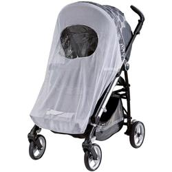 Peg Perego IAZA0000ZA5 - Mesh Mosquito Net For All Book Strollers