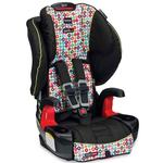 Britax E9LY76A - Frontier G1.1 ClickTight Harness-2-Booster Car Seat - Kaleidoscope