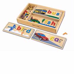 Melissa and Doug See & Spell (2940)