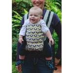 Catbird Baby CX-04-004 - Pikkolo Baby Carrier - Astoria