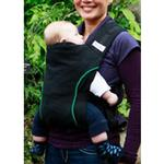 Catbird Baby CX-04-006 - Pikkolo Baby Carrier - Emerald Night