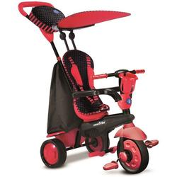 Smart-Trike 6751500 - Spark Touch Steering 4-in-1 Trike - Red
