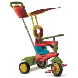 Smart-Trike 6700100 - Joy Touch Steering 4-in-1 Trike - Unisex