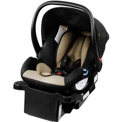 Mountain Buggy - Protect Infant Car Seat - Black/Stone