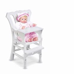 Melissa and Doug High Chair (0788)