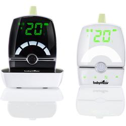 1400 m BABYMOOV Premium Care Audio Baby Monitor