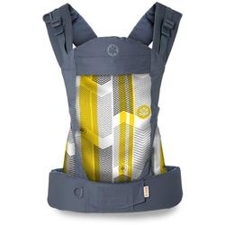Beco S2RE-CHAR - Soleil Baby Carrier - Charlie
