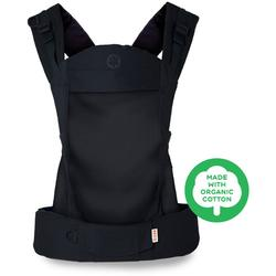 Beco S2RE-ORMB - Soleil Baby Carrier - Organic Metro Black