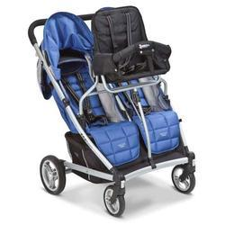 Valco Baby ZTT0649 Zee TWO Toddler Seat