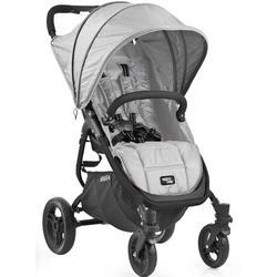 Valco Baby SNP0922 - Snap 4 Single Stroller - Silver